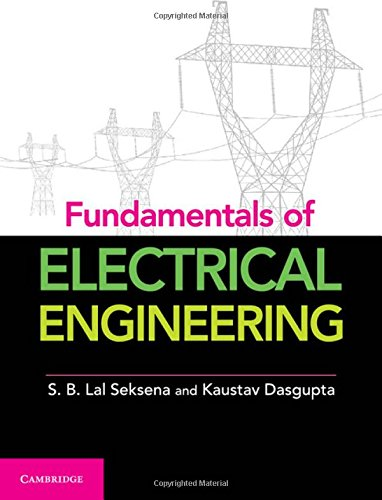9781107464353: Fundamentals of Electrical Engineering, Part 1