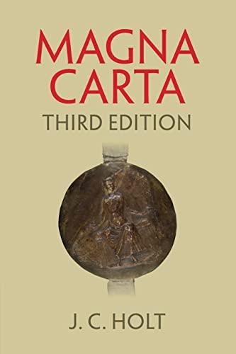 9781107471573: Magna Carta