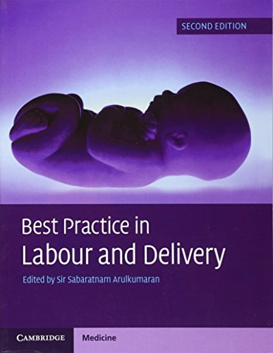 9781107472341: Best Practice in Labour and Delivery