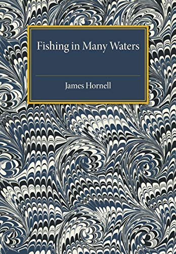 Fishing in Many Waters: James Hornell