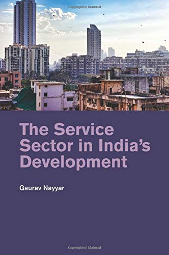 9781107475922: The Service Sector in India's Development