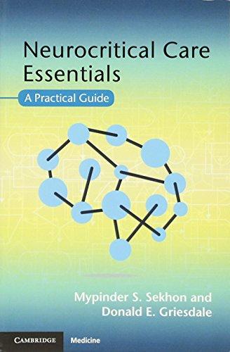 9781107476257: Neurocritical Care Essentials: A Practical Guide