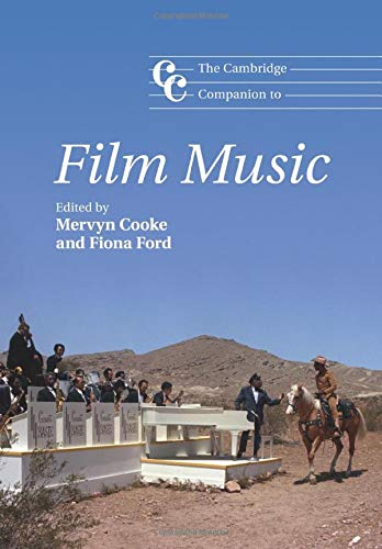 The Cambridge Companion to Film Music: Cooke, Mervyn /