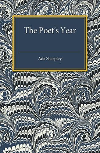 The Poetsandapos; Year: Sharpley, Ada