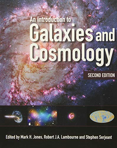 9781107492615: An Introduction to Galaxies and Cosmology