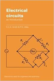 9781107503298: Electrical Circuits South Asian Edition - AbeBooks ...