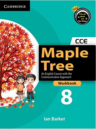 Maple Tree: An English Course with the: Sneh Barker