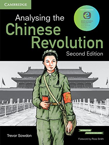 Analysing the Chinese Revolution Pack (Textbook and Interactive Textbook) (Hardcover): Trevor ...