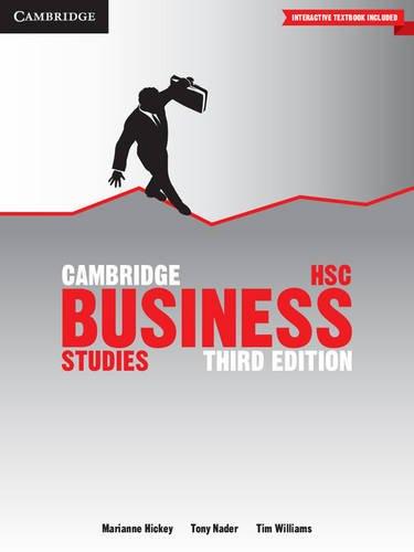 9781107506923: Cambridge HSC Business Studies - AbeBooks - Marianne