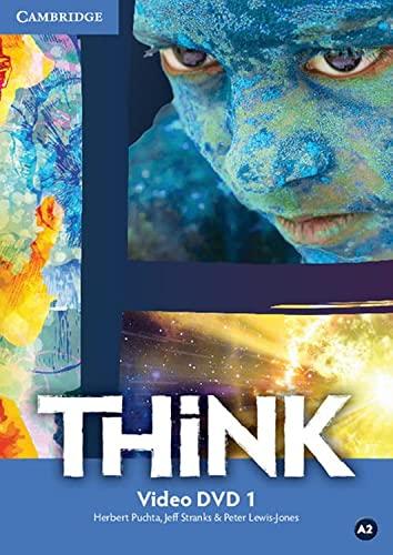 9781107509009: Think Level 1 Video DVD