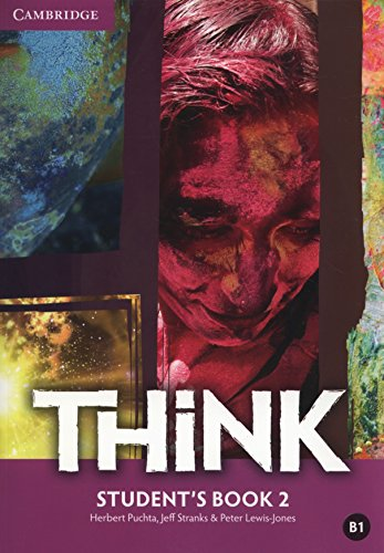 9781107509153: Think Level 2 Student's Book