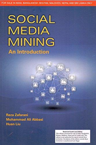 9781107512818: Social Media Mining