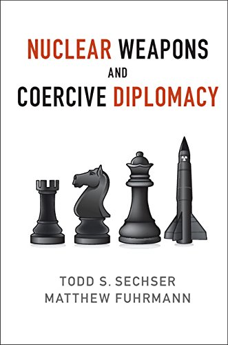 9781107514515: Nuclear Weapons and Coercive Diplomacy