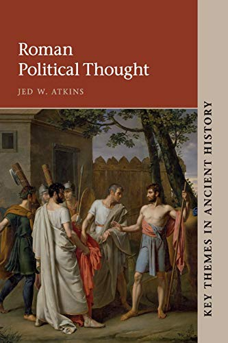 9781107514553: Roman Political Thought