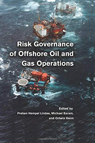 9781107515260: Risk Governance of Offshore Oil and Gas Operations