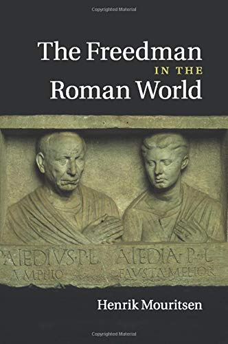 9781107519084: The Freedman in the Roman World