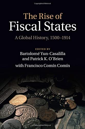 9781107521278: The Rise of Fiscal States