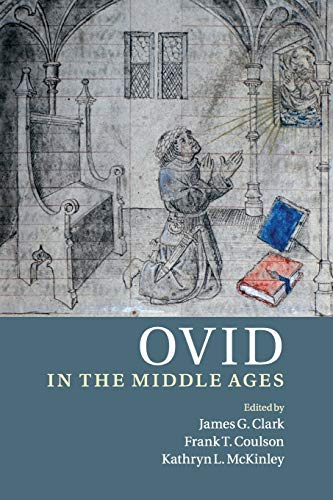 9781107526624: Ovid in the Middle Ages