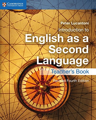 Introduction to English as a Second Language Teacher's Book (Cambridge International IGCSE): ...