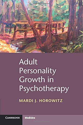 9781107532960: Adult Personality Growth in Psychotherapy