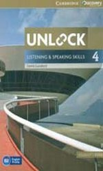 9781107533325: Unlock Level 4 Listening and Speaking Skills Students