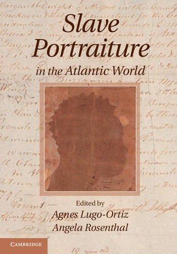 9781107533752: Slave Portraiture in the Atlantic World