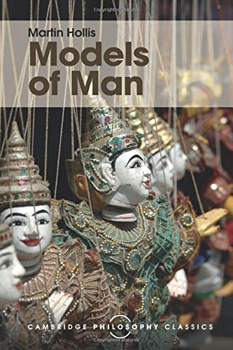9781107534377: Models of Man: Philosophical Thoughts on Social Action (Cambridge Philosophy Classics)