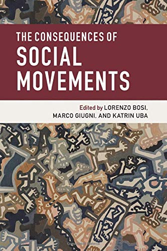 9781107539211: The Consequences of Social Movements