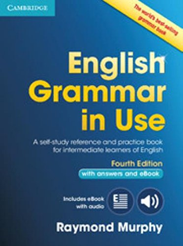 9781107539334: English Grammar in Use Book with Answers and Interactive eBook: Self-Study Reference and Practice Book for Intermediate Learners of English.