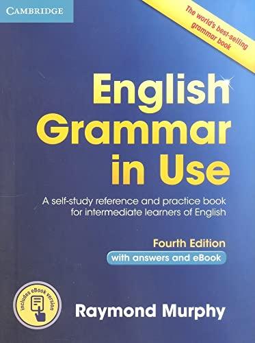 9781107539334: English grammar in use. With answers. Per le Scuole superiori. Con e-book. Con espansione online