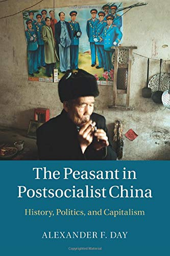 The Peasant in Postsocialist China: History, Politics, and Capitalism: Day, Alexander F.