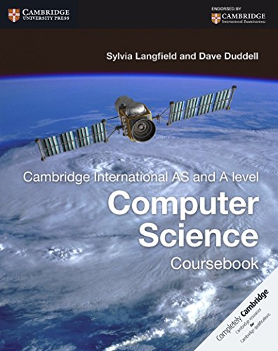9781107546738: Cambridge International AS and A Level Computer Science Coursebook (Cambridge International Examinations)