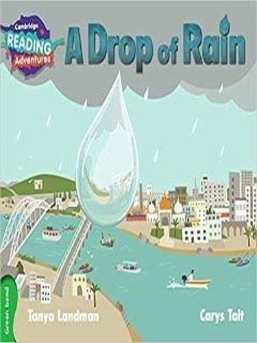 A Drop of Rain Green Band (Cambridge: Landman, Tanya