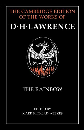 9781107561489: The Rainbow (The Cambridge Edition of the Works of D. H. Lawrence)