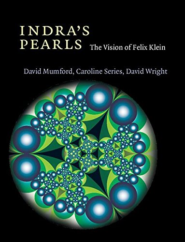 9781107564749: Indra's Pearls: The Vision of Felix Klein