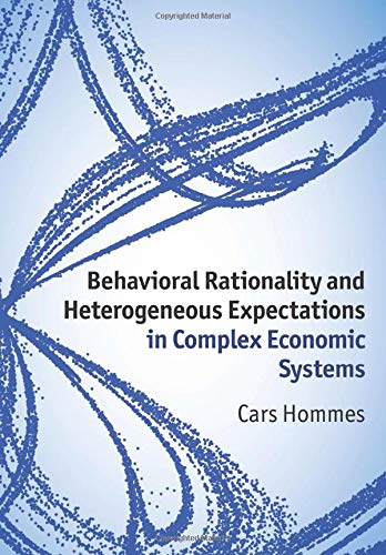9781107564978: Behavioral Rationality and Heterogeneous Expectations in Complex Economic Systems