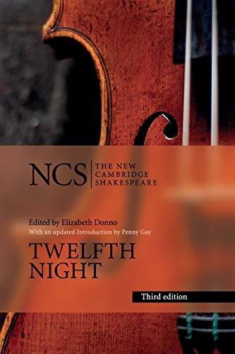 9781107565463: Twelfth Night: Or What You Will