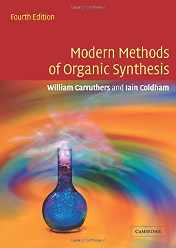 9781107567450: Modern Methods of Organic Synthesis South Asia Edition