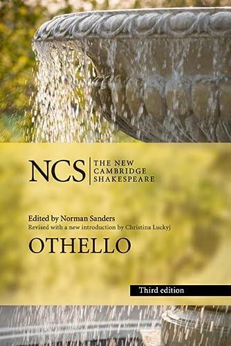 9781107569713: Othello