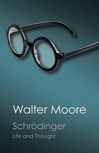 9781107569911: Schrödinger: Life and Thought (Canto Classics)
