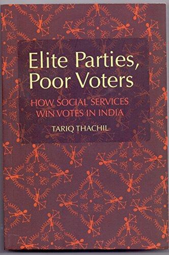 9781107570771: Elite Parties, Poor Voters