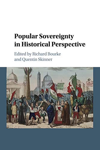 9781107571396: Popular Sovereignty in Historical Perspective