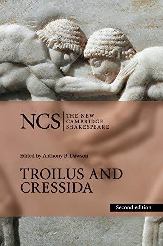 9781107571426: Troilus and Cressida (The New Cambridge Shakespeare)