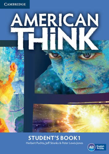 9781107596078: American Think Level 1 Student's Book