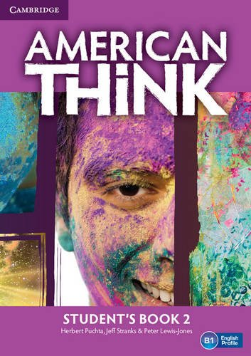 9781107598249: American Think Level 2 Student's Book