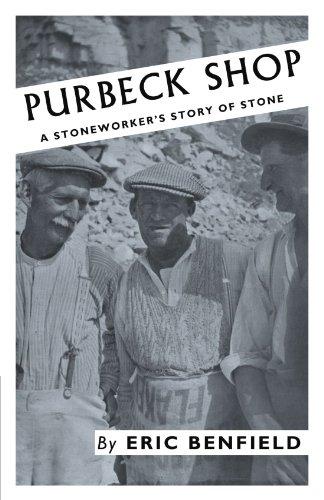 Purbeck Shop Pb: Vv.Aa.