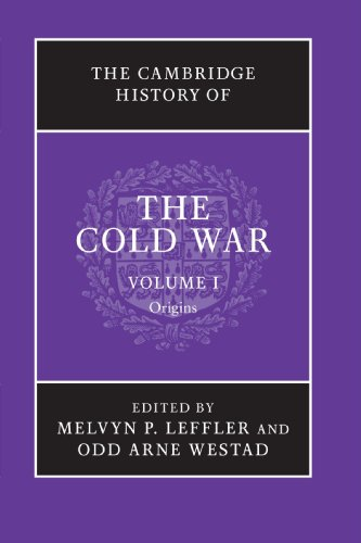 9781107602298: The Cambridge History of the Cold War
