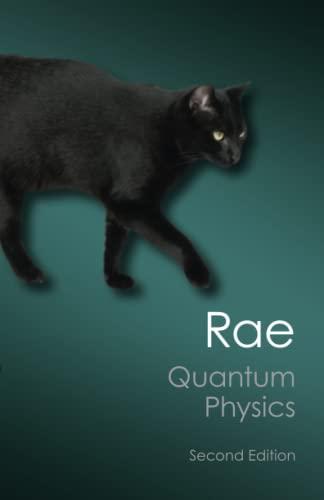 9781107604643: Quantum Physics 2nd Edition Paperback (Canto Classics)