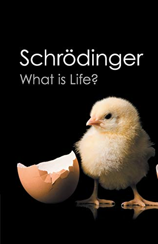 9781107604667: What is Life?: With Mind and Matter and Autobiographical Sketches (Canto Classics)