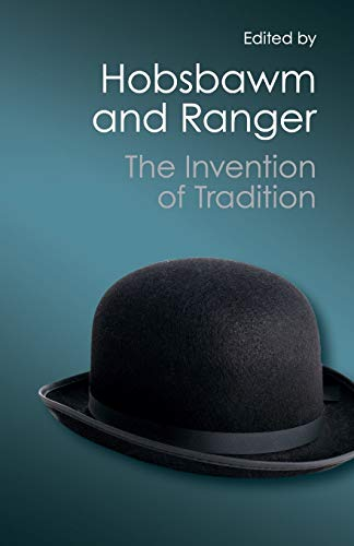 9781107604674: The Invention of Tradition (Canto Classics)